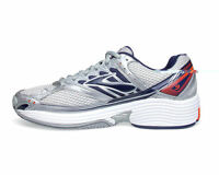 *Sale* Brooks Liberty 9 Silver Mens X-Trainer Shoes (417) Was $180 NOW $129.90