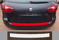 Avvio Davanzale Protector Trasparente Seat Ibiza Pezzi Familiare Anno Fab. 10-16
