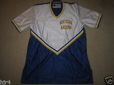 Nau Northern Arizona Lumberjacks Basketball Game Worn champion Jersey L Lg