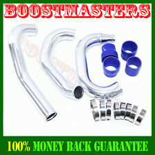 TURBO INTERCOOLER PIPING KIT LANCER EVO 7 8 9 4G63