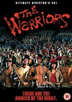 Nuevo The Warriors - Montaje Del Director DVD (PHE9135)