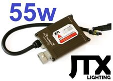 12V - 24V 55W HID Digital Ballast Compact AC Output - upgrade your HID to 55W