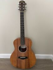 Taylor GS Mini GS Mahogany Acoustic Guitar