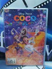 Coco - DVD NUOVO Disney *editoriale