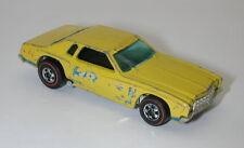 Redline Hotwheels 1975 Monte Carlo Stocker oc16447