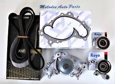 """OEM Water Pump & Timing Belt kit For Toyota / Lexus  V6  3.0L   """"1MZFE"""" Engine"""