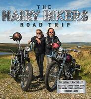 Hairy Bikers Road Trip - Queen Bryan Adams [CD] Sent Sameday*