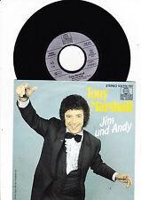 """7"""" Tony Marshall -  Jim und Andy"""