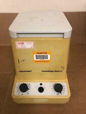 Brinkman Eppendorf 5415C Tabletop Micro-Centrifuge