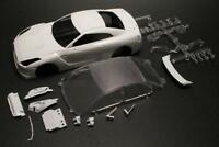 Mini-Z Karosserie 1:24 Nissan GT-R unlackiert AWD MA-010 Kyosho MZN-93 704110