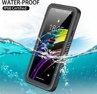 IP68 Waterproof Case For Apple iPhone 12 Pro Max Underwater Diving Swim Rugged