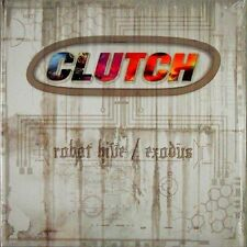 Robot Hive/Exodus by Clutch (Vinyl, Jun-2014, 2 Discs, Weathermaker Music)