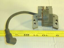 Lawn Mower Ignition Coil Yard Machine, MTD # 590454 Eng. 122L02 Briggs Pressure