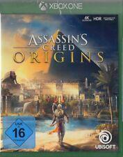 Assassin's Creed Origins - Xbox ONE - Deutsche Version - Neu & OVP