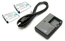 Battery / Charger For Kodak Easyshare M552 M575 M577 M580 M583 M873 M883