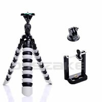 Gorillapod Mini Phone Tripod Stand Holder Flexible for iPhone Canon Nikon Gopro