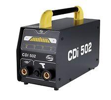 HBS CDi 502 Stud Welding Unit CAPACITOR DISCHARGE CD STUD WELDER WELDING MACHINE