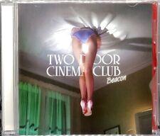 TWO DOOR CINEMA CLUB - BEACON, CD ALBUM, (2012).