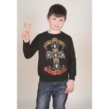 Magliette e maglie cappuccio per bambini dai 2 ai 16 anni Taglia 5-6 anni