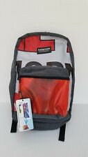 Rareform Backpack Made from Billboards Multicolored Unique New with tags