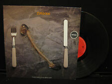 Fishbone - S/T on CBS 4655171 Stereo Holland Import