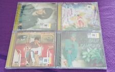 Sudirman ~ 8 Albums ( Malaysia Press ) Cd