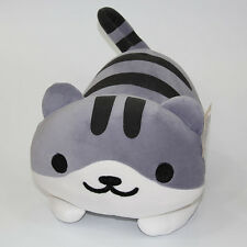 Game Neko Atsume ねこあつめ Kitty Collector Pickles Plush Toys Stuffed Doll