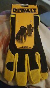 DEWALT Performance Gloves