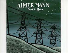 CD AIMEE MANNlost in spaceVG++ (A4572)