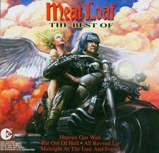 Meat Loaf - Heaven Can Wait: The Best Of / EMI GOLD RECORDS CD 2003