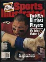 SPORTS ILLUSTRATED OCTOBER 26 1998 KEVEN GOGAN