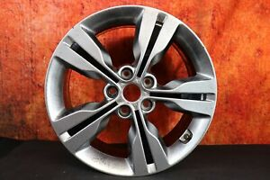 """Hyundai Veloster 2012 13 14 15 16 2017 18"""" OEM Rim Wheel 70892 52910-2V750 92887"""