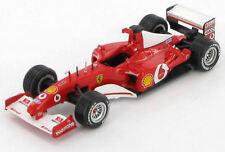 Ferrari F2002 Michael Schumacher 1:43