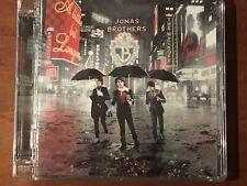 """""""JONAS BROTHERS - A LITTLE BIT LONGER"""" CD Nuovo,Sigillato"""