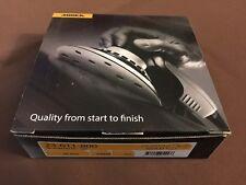 "Mirka 23-611-800 Gold 6"" 15H Hook & Loop Sanding Discs 800 Grit 50/ Box"