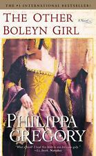 The Other Boleyn Girl by Philippa Gregory (2009, Paperback)
