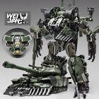 WJ Toys Black apple M04 Noisy Tank Armored car Demining vehicle in stock