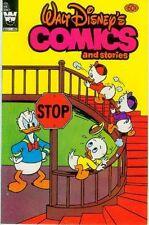 WALT Disney 's Comics & Stories # 495 (Barks) (USA, 1981)