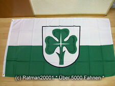 Fahnen Flagge Mittelfranken Fürth - 90 x 150 cm
