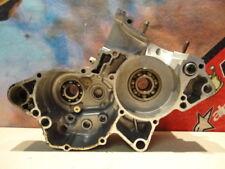 1999 YAMAHA YZ 125 LEFT ENGINE CASE YZ125 99/01