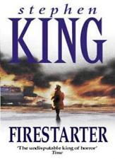 Firestarter,Stephen King- 9780751504392