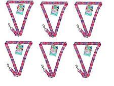 "Party Favors Disney Shimmer & Shine 18"" Lanyard -6 Pack"