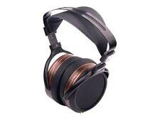 NEW Hifiman HE-560 Full-Size Planar Magnetic Over-Ear Headphones (Black/Woodgrai