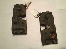 73-91 Chevy GMC Suburban LH and RH TAILGATE LATCH PAIR 1973-1991 Tail Gate