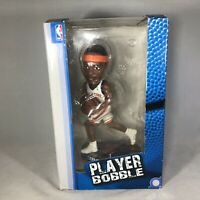 "Carmelo Anthony NY Knicks Bobble Head 8"" NIB Player Bobble NBA 2011 New In Box"