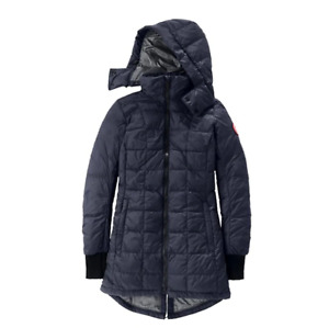 Canada Goose Ellison Down Quilted Jacket 2209L