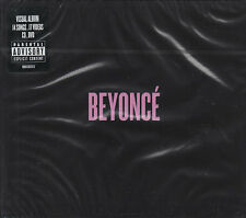 CD ALBUM + DVD BEYONCE / NEUF, SCELLE - MINT, SEALED 2013