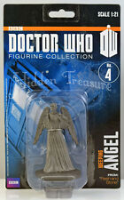 Doctor Who WEEPING ANGEL Collectible Resin Figure No.4