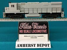 9300 Atlas HO Alco C-424 Phase I Undecorated Engine NIB