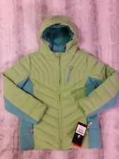 Original Spyder Girls Hottie Ski/Snowboarding Winter Jacket Size 16 NEW MSRP150$